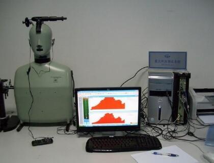 EN50332声压测试