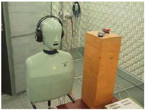 耳机CE测试